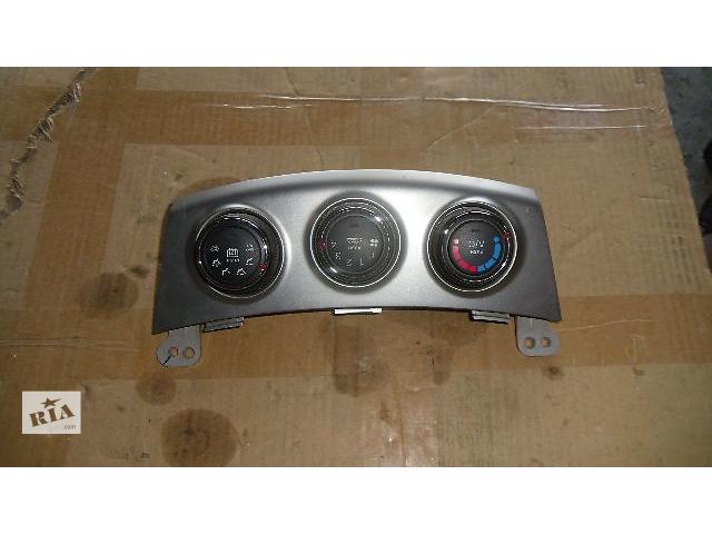продам Б/у кнопки включения печки для легкового авто Hyundai Elantra 2010 бу в Коломые