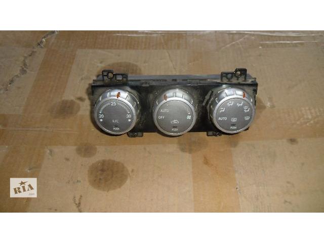 Б/у кнопки включения печки для легкового авто Subaru Forester 2007- объявление о продаже  в Коломые