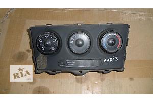 б/у Краны печки Toyota Auris