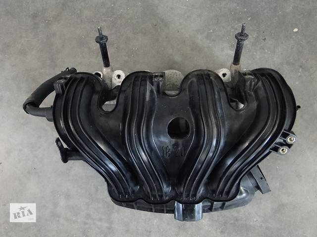купить бу Б/у колектор впускний для легкового авто KIA Magentis 05-09р. 2.0 16V двигун G4KA в Львове
