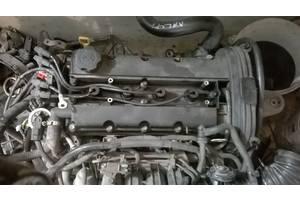 б/у Коллекторы выпускные Chevrolet Lacetti