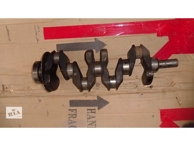 бу Б/у коленвал для легкового авто Nissan X-Trail 2005 2.5 бензин в Коломые