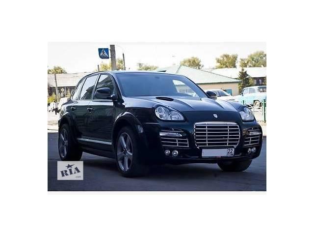 продам Б/у коленвал для Porsche Cayenne- 4.5 бу в Никополе (Днепропетровской обл.)