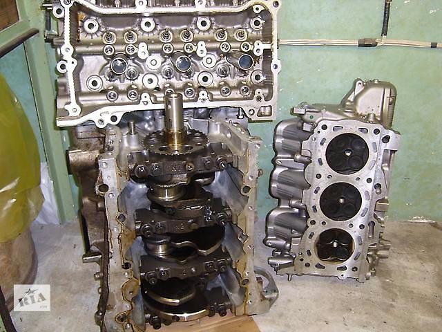 продам Б/у коленвал двигателя 3GR-FSE  для седана Lexus GS300 2007 бу в Киеве