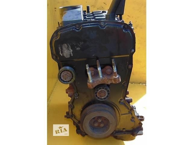 бу Б/у Коленвал; распредвал 2.2 /2,4 Ford Transit Форд Транзит с 2006г. в Ровно