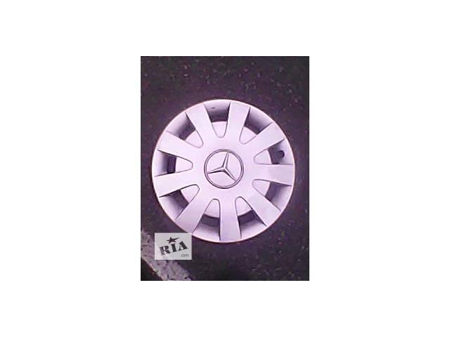 продам б/у Колеса и шины Колпак на диск Легковой Mercedes r16 бу в Харькове