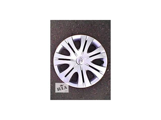 б/у Колеса и шины Колпак на диск Легковой Toyota Corolla r16- объявление о продаже  в Харькове