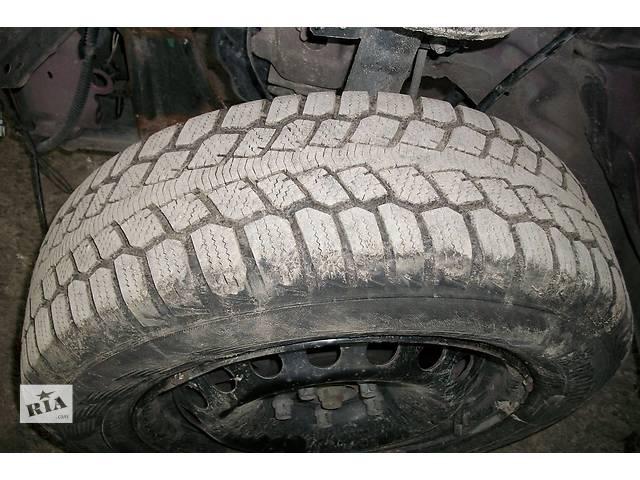 купить бу Б/у Колеса и шины Шины 65 195 R15 Летние Легковой Renault Kangoo 2010 в Луцке