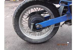 б/у Болт колесный Suzuki DR