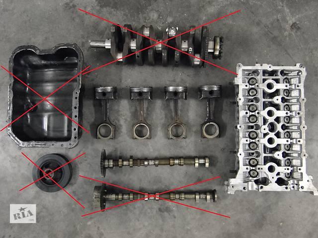 продам Б/у Розпредвали,шатуни,головка блока Hyundai Sonata 2.4 06-08р. бу в Львове