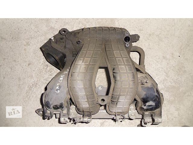 Б/у коллектор впускной 2.0 беннзин для легкового авто Mitsubishi Lancer X 2007- объявление о продаже  в Коломые