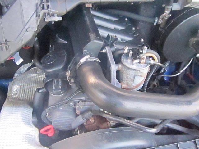 купить бу Б/у коллектор впускной для грузовика Mercedes Sprinter 2.2\ 2.7\ 2.9 в Костополе
