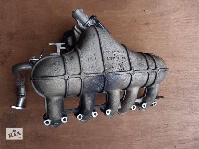 продам Б/у коллектор впускной для грузовика Volkswagen Crafter 2.5 2008 бу в Звенигородке (Черкасской обл.)