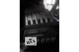 б/у Коллектор впускной Audi Q7