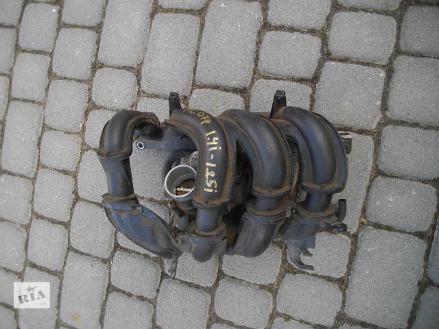 продам Б/у коллектор впускной для легкового авто Ford Fiesta 2007 бу в Львове