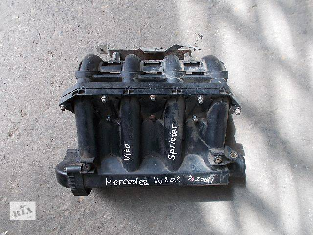 продам Б/у коллектор впускной для легкового авто Mercedes Vito 2.2 cdi бу в Стрые
