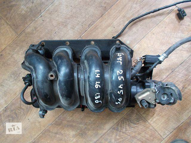 бу Б/у коллектор впускной для легкового авто Rover 25 1.4 1.6 1.8 бензин в Стрые