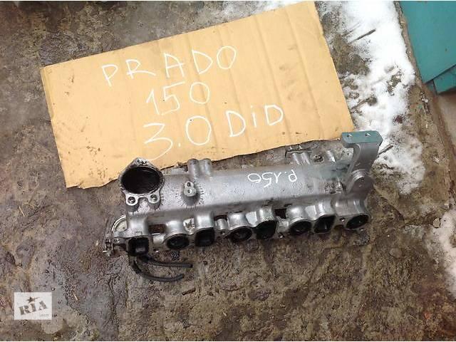 бу Б/у коллектор впускной для легкового авто Toyota Land Cruiser Prado в Ровно