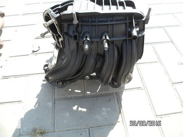 продам Б/у коллектор впускной для легкового авто ВАЗ 2110,ВАЗ 2109,ВАЗ 1118,ВАЗ 2115 бу в Умани
