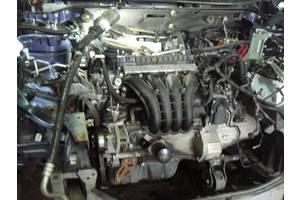б/у Коллекторы впускные Mitsubishi Lancer X