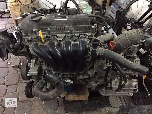 бу Б/у коллектор впускной для седана Hyundai Accent в Киеве