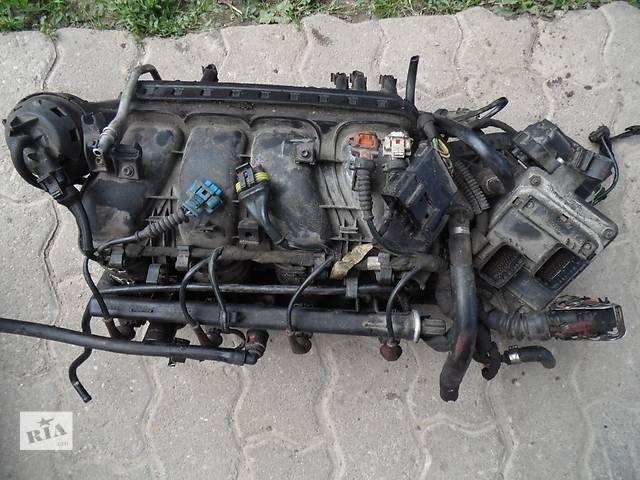 бу Б/у коллектор впускной для  Alfa Romeo 156 в Дубно