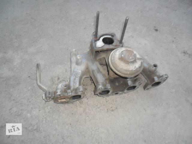 бу Б/у коллектор впускной (GM 90 209 974)  Opel Astra F 1.6 моноинжектор в Виннице