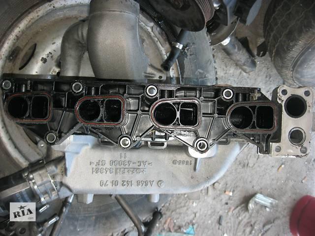 Б/у коллектор впускной Mercedes Sprinter 2.2 cdi 2006-- объявление о продаже  в Ровно