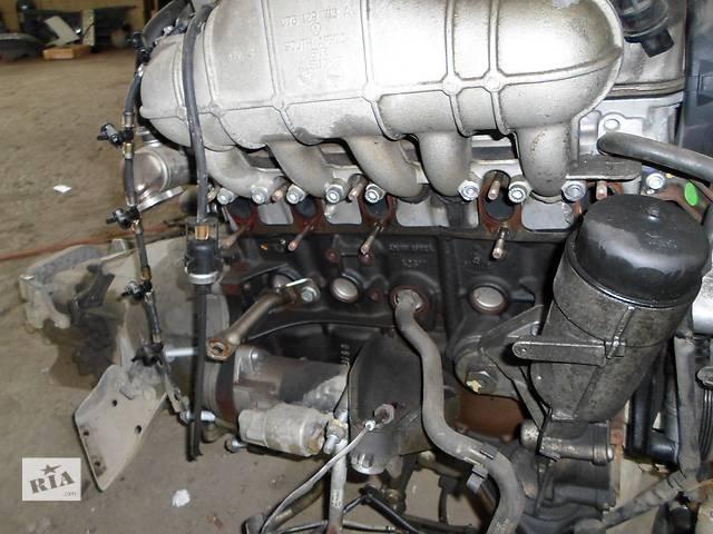 Б/у Коллектор впускной Volkswagen Crafter Фольксваген Крафтер 2.5 TDI 2006-2010- объявление о продаже  в Луцке