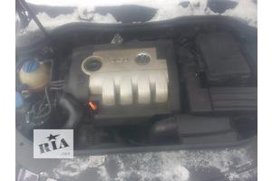 б/у Коллектор впускной Volkswagen Passat