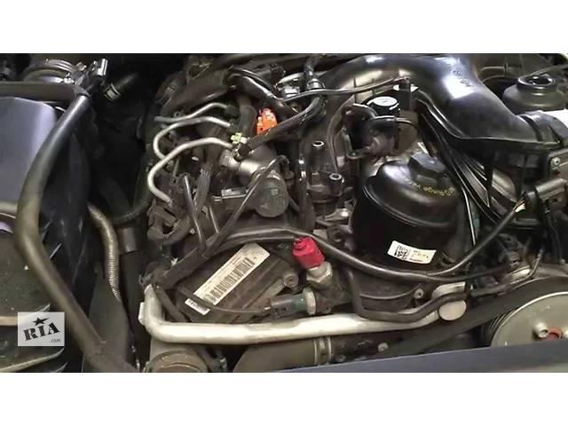 продам Б/у коллектор выпускной для кроссовера Audi Q7 3.0tdi бу в Львове