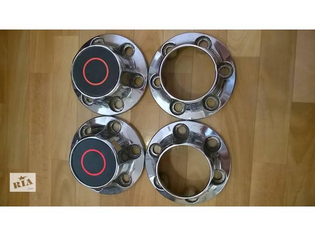 продам Б/у Колпачки на диски 15,16  для Opel Frontera универсал бу в Харькове