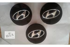б/у Колпаки на диск Hyundai Santa FE