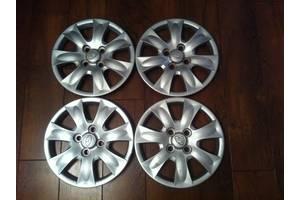 б/у Колпаки на диск Hyundai Getz