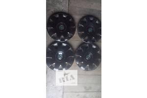 б/у Колпак на диск Skoda Octavia A5