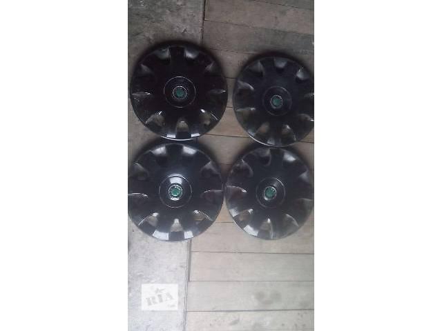 Б/у колпак на диск для  Skoda Octavia A5 2008  R - 15- объявление о продаже  в Бахмуте (Артемовске)