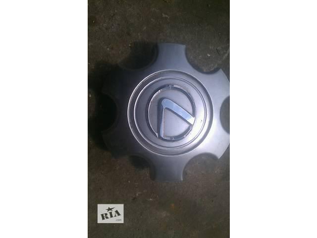 Б/у колпак на диск 75311-33130 для кроссовера Lexus GX 470 2002-2009г- объявление о продаже  в Николаеве