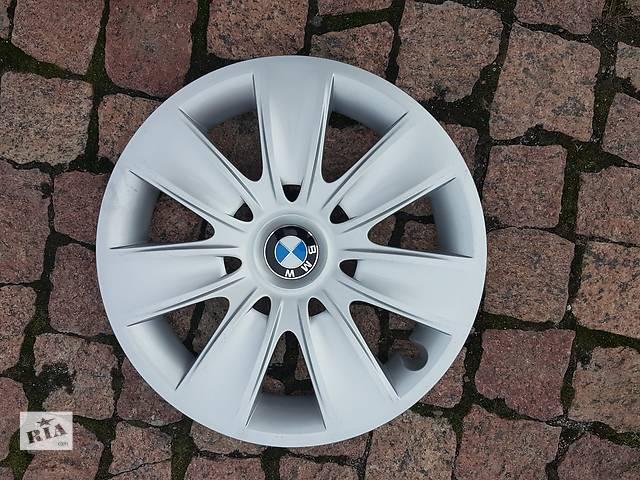 бу Б/у колпак на диск для легкового авто BMW в Трускавце