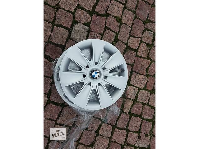 продам Б/у колпак на диск для легкового авто BMW бу в Трускавце