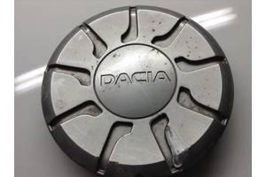 б/у Колпаки на диск Dacia