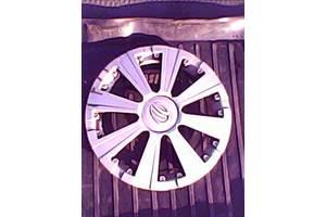 б/у Колпак на диск Daewoo Lanos
