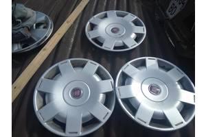б/у Колпаки на диск Fiat