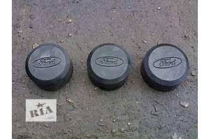б/у Колпаки на диск Ford Fiesta