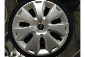 б/у Колпаки на диск Ford Focus