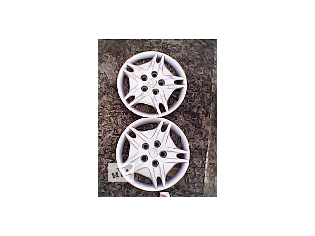 продам Б/у колпак на диск для легкового авто Honda r 15 есть 4 штуки . бу в Харькове