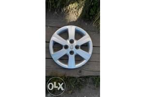 б/у Колпаки на диск Hyundai Accent