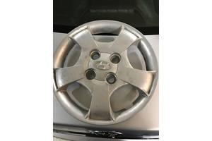 б/у Колпак на диск Hyundai