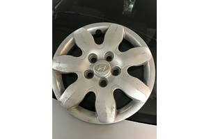 б/у Колпаки на диск Hyundai