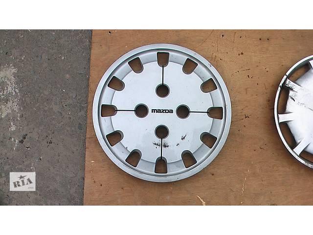Б/у колпак на диск для легкового авто Mazda 323 BF, 626- объявление о продаже  в Сумах