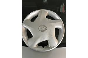 б/у Колпаки на диск Mazda